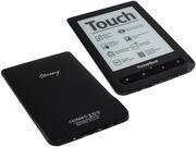 Продам б, у. Электронная книга PocketBook Touch 622 Black