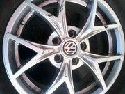Колёсные диски Volkswagen R15