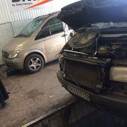 ремонт микроавтобусов Фольксваген ,  автозапчасти,  СТО