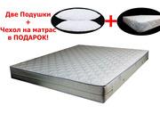 Ортопедический матрас Daily 2в1 Sleep&Fly с доставкой