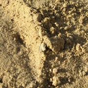 песок на штукатурку точный вес