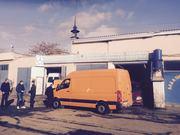 ремонт микроавтобусов,  опыт работы 15 лет,  Одесса