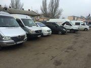 15 лет опыта услуг в ремонте микроавтобусов Мерседес и Фолькваген