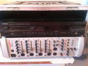 Микшерный пульт Phonic KA920