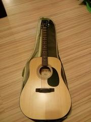 Акустическая гитара Cort +чехол