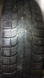 Зимние шины Michelin X-Ice Xi2 215/60 R16