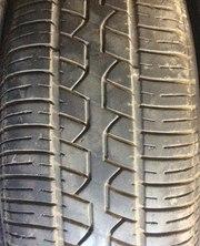 Летние шины  Dunlop 195/60 R15