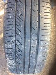 Летние шины Michelin 205/65 R15