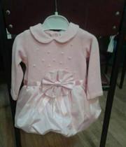 Красивое платье для вашей девочки