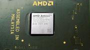 Процессор AMD Athlon AX1600DMT3C