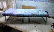 Раскладная кровать на ламелях «БЕРТА».
