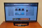 Телевизор LG 42LS5620 42 1920 x 1080 (FullHD),  Smart TV,  SCART СРОЧНО