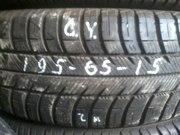 Продам шины Goodyear 195/65 R15