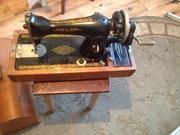 продаётся  ручная швейная  машинка , , Подольская, ,