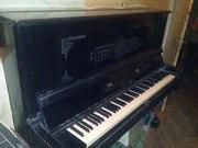 пианино Волна