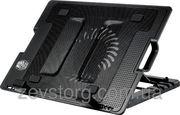 Подставка с кулером для ноутбука COOLER PAD 9-17 дюймов ErgoStand
