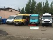 Mercedes и Фольксваген ,  ремонт микроавтобусов,  СТО БусТехник