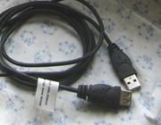 Кабель - удлинитель USB 2.0 - 3.0м AM-AF (папа - мама,  1.8м.)