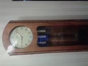Орловские напольные часы с четвертным боем