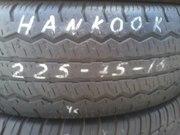 Автошины Hankook 225/75 R16