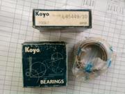Подшипники задней ступицы (Koyo) Mazda 323 BD BF оригинал