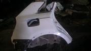 Задняя правая четверть Audi Q 3 2012 2.0