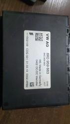 Стабилизатор напряжения  Audi Q 3 2012 2.0 полный привод