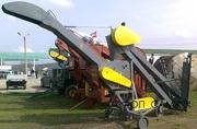 ЗМ-60 зернометатель самопередвижной