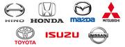 Продам автозапчасти на Mitsubishi,  новые и БУ,  в наличии и под заказ