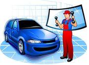 Автостекла,  автозеркала: продажа,  услуги. Гарантия