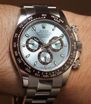 Выкуп швейцарских оригинальных элитных часов в Одессе и по Украине.