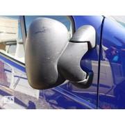 Зеркало Renault Trafic механика