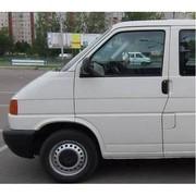 Опускное левое боковое стекло Volkswagen Т-4