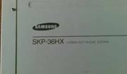 Мини-АТС Samsung 6х18 (6х30) !!!Распродажа оборудования!!!
