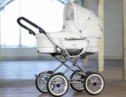 Продам коляску Emmaljunga Mondial Duo Combi 2 в 1
