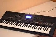 Продам новый Yamaha PSR-E453