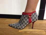 Ботинки Gucci. Оригинал.