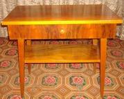 Журнальный столик (ретро)