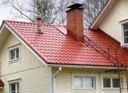 Металлочерепица для вашей крыши от завода в Одессе! Не дорого!