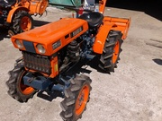 Мини Трактора из Японии Kubota B6000