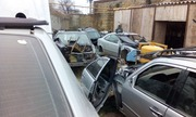 Запчасти Mercedes-benz в Одессе