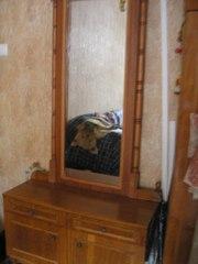Продам зеркало  (трюмо)