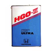 Honda HGO-III HYPOID GEAR OIL GL-5 SAE 90 ULTRA - 4L