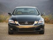 Кузовные детали к Lexus  GS