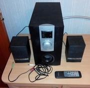 Стерео-система Microlab M-930 2.1 БУ