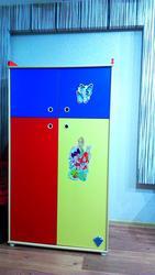 Продам детскую турецкую мебель Чилек