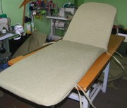 Изготовление матрасов на шезлонги,  лежаки и кресла