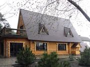 Деревянные дома,  бани,  сауны Под Ключ