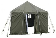 продам тенты брезентовые палатки лагерные, пошив под заказ