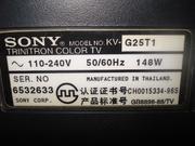 Телевизоры Sony,  Panasonic под ремонт или разборку